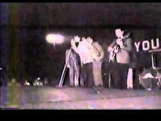 Elvis Presley - Good Rockin' Tonight (Live~RARE) - YouTube