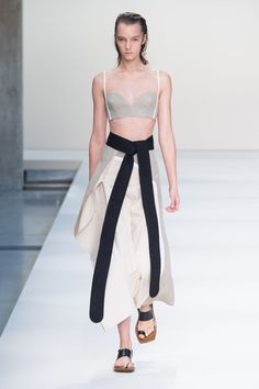 Marni Milano Fashion Week Primavera Estate 2015 | | #MFW14 #SS15 #fashionshow #newcollection