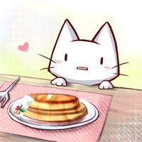Kitty+Pancakes