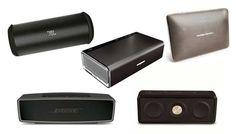 Los 5 mejores mini altavoces Bluetooth