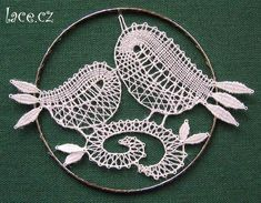 Bruges Lace, Types Of Lace, Bobbin Lace Patterns, Lace Heart, Lace Jewelry, Lace Making, Lace Detail, Christmas Cards, Handmade