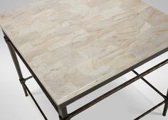 Windsor Side Table, Rustic White   F U R N I T U R E   Pinterest   Rustic  White, Living Room Furniture And Living Rooms