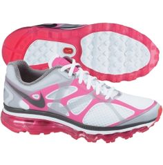 need these!!Nike Women's Air Max+ 2012 Running Shoe, hopefully now my shin splints will go away! :)
