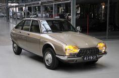Citroën GS Birotor