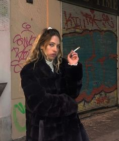 Fur Jackets, Fur Coat, Fashion, Moda, Fashion Styles, Fashion Illustrations, Fur Coats, Fur Collar Coat