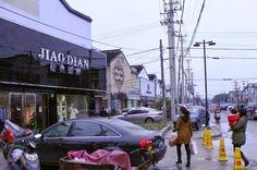 Đam mê du lịch: Ghé thăm khu chợ 'uyên ương' ở Tô Châu