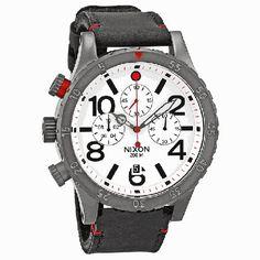 25% EN RELOJES NIXON Visita nuestra sección de relojes Nixon y aprovéchate de un exclusivo 25% de descuento, sin duda una oferta muy irresistible: http://www.todo-relojes.com/marca.asp?marca=137 #ofertasrelojes #Nixon