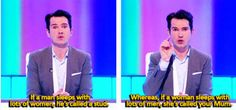 Jimmy Carr | 8 out of 10 cats