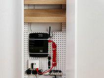 Telefonschrank Tiny Sideboard 3