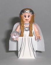 LEGO Hobbit - Galadriel - Figur Minifig Herr der Ringe