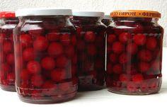 Az idén először sikerült üvegbe zárni nyári ízeket; egy kevés plusz cseresznye termett. Leírom, hogyan készítem a befőtteket. A különbség j...