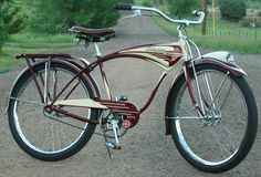 247 AUTOHOLIC: Schwinn Bicycles