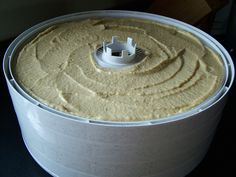 Tips for Dehydrating food for the trail