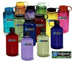 60 Best Nalgene Obsession Images In 2017 Bpa Free Water