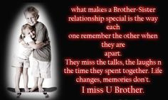 Brother Sister Quotes Pictures | HD Wallpapers Pulse