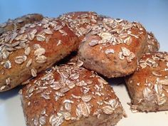 Discover recipes, home ideas, style inspiration and other ideas to try. Bread Recipes, Cake Recipes, Cooking Recipes, Healthy Recipes, Healthy Food, Pandesal, Vegan Bread, Bread And Pastries, 20 Min
