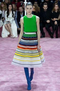 Christian Dior - Haute Couture Fashion Week Paris 2015