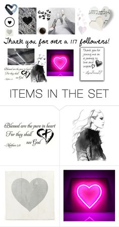 """""""Thank You!"""" by lovefinn27 ❤ liked on Polyvore featuring art"""