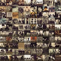 * The Beatles! ♥