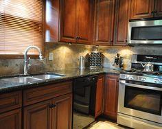 14 Best Uba Tuba Granite Counters Images Kitchen