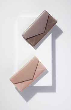 Introducing: The Envelope Clutch