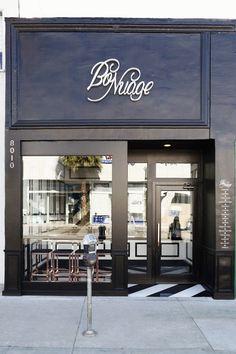 BoNuage | Los Angeles (idée : bon nuage)