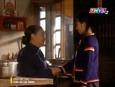 Phim Giáo Sư Lưu Manh 4
