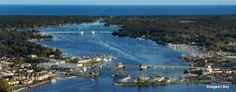 Sturgeon Bay Wisconsin :) <3