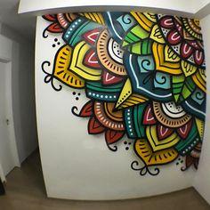 creador Danilo roots artista brasileño
