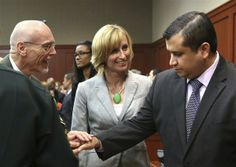 What's next for George Zimmerman? - U.S. News