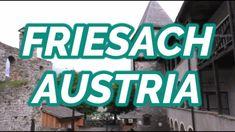 Friesach_Austria_La perla del medioevo Austria, Carinthia, Bead