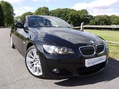 used BMW 325i M SPORT in surrey