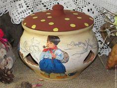"""Купить """"Голландия"""" для лука - бежевый, графиня вишенка, для лука, для чеснока, кухня, кухонный интерьер"""