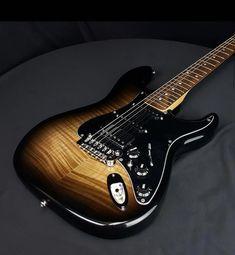 Bass Guitar - Always Aspired To Learn Guitar? Acoustic Guitar Case, Music Guitar, Cool Guitar, Guitar Wall, Electric Guitar Tuner, Cool Electric Guitars, G&l Guitars, Custom Guitars, Unique Guitars