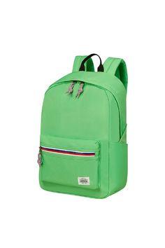 Výrazný batoh American Tourister z kolekce UpBeat Notebook, Backpacks, American, Bags, Fashion, Handbags, Moda, Fashion Styles, Backpack