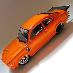 Xem Mazda RX3 Original 1:24 Scale Model Car | eBay.vn với 200 triệu SP ebay.chodientu.vn