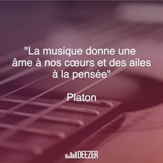 51 Ideas quotes music heart for 2019 Pretty Quotes, Cute Quotes, Best Quotes, Funny Quotes, French Words, French Quotes, Good Sentences, Sweet Words, Positive Attitude