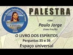 ESPAÇO UNIVERSAL, por Paulo Jorge