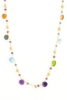 1000 Images About Necklace Galore On Pinterest Banana