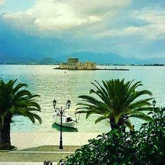 Nafpilo, Greece