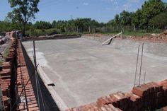 San Miguel construye una pileta de natación para los vecinos de Barrio Obligado