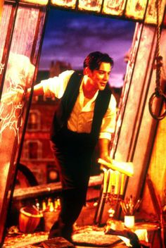 Moulin Rouge - moulin-rouge Photo Ewan McGregor as Christian Le Moulin Rouge Paris, Moulin Rouge Movie, Moulin Rouge Costumes, Ewan Mcgregor Young, Ewan Mcgregor Moulin Rouge, Film Musical, Freedom Love, Different Emotions, Movies