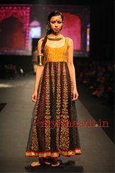 Ritu Kumar bridal collection - wedding dress collection   My Shaadi