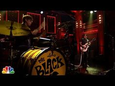 The Black Keys: A Girl Like You - Saw them cover this live in Charlotte NC awesome show