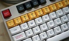 ¿Por qué deberías usar un #teclado mecánico?  Los teclados mecánicos han vuelto para quedarse