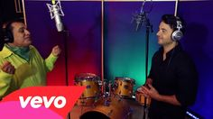 Juan Gabriel - Te Lo Pido Por Favor ft. Luis Fonsi - Yo te llevo conmigo! <3
