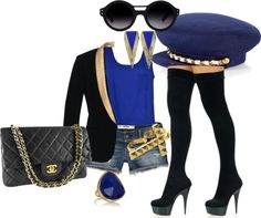 """""""Untitled #38"""" by fashionista-shawnte on Polyvore"""