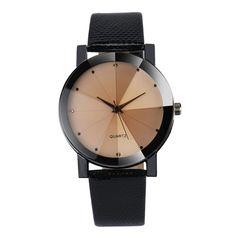 Le design : Cette montre a été conçue avec le moins d'information superflue possible. Ses dimensions, le boîtier de 40 mm, l'épaisseur de 10 mm et le cordon de 20 mm, ont été pensés pour un confort maximal. À la place des chiffres, des cristaux sont incrustées pour une petite touche de glamour et de chic. Sport Watches, Cool Watches, Watches For Men, Cartier, Daniel Wellington, Swiss Army Watches, Fashion Night, Fashion 2018, Fashion Women