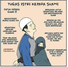 Share this message with your friends & tag them. Hadith Quotes, Muslim Quotes, Religious Quotes, Hijrah Islam, Islam Marriage, Doa Islam, Married Quotes, My Children Quotes, Cinta Quotes