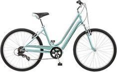 """Women's Schwinn 26-in. Suburban Bike, Multicolor, 26"""""""